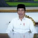 Jokowi Bentuk Tim Pemburu Koruptor, Istana: Ini Bentuk Keseriusan Presiden
