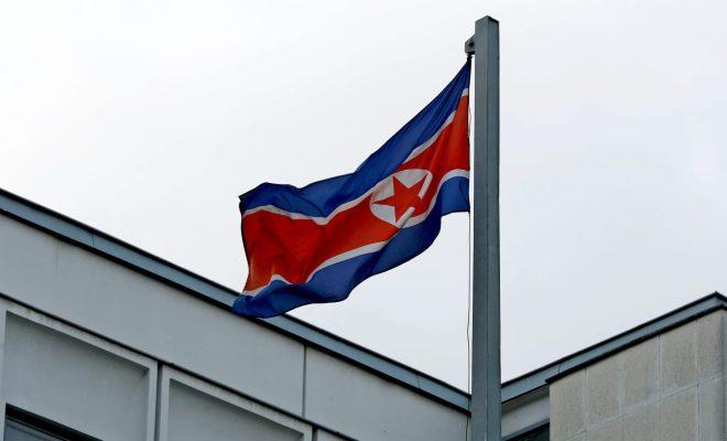 Korea Utara sebut Inggris 'Boneka Amerika'