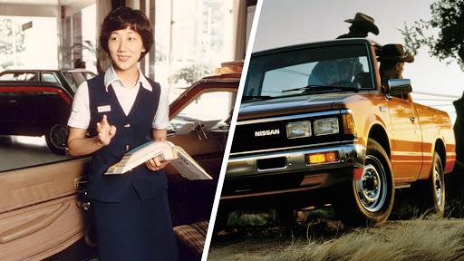 Kyoko Shimada, Wanita Pertama yang Jadi Desainer Mobil 'Berani Beda' di Jepang