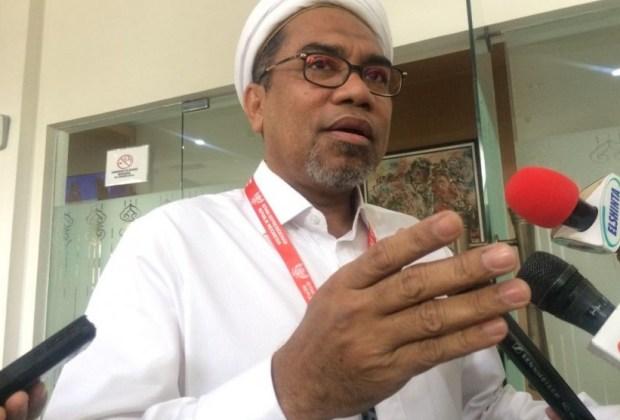 Ngabalin: Susi Pudjiastuti 'Tidak Ikhlas', Tiap Hari Recoki Edhy Prabowo Terus