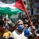 Rakyat Palestina: Rencana Aneksasi Israel Akan Jadi Bencana Besar