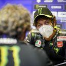 Rossi Kecewa Saat Tampil Buruk di MotoGP Spanyol 2020, Yamaha Siap Cari Solusi Terbaik