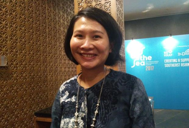 Siapa Sebenarnya Amelia Hapsari, Orang Indonesia Pertama yang Jadi Juri Piala Oscar?
