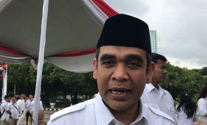 Partai Prabowo Siap Dukung Menantu Jokowi di Pilkada Medan, Asal Syarat ini Dipenuhi