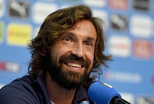 Andrea Pirlo Jadi Pelatih Juventus, Berikut ini Alasan Penunjukannya