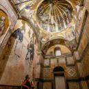 Lagi, Erdogan Sulap Gereja Kuno Jadi Masjid
