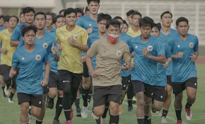 Dari Korea Selatan Hingga Eropa, Opsi PSSI untuk Training Centre Timnas U-19