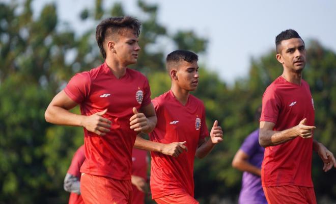 Demi Piala Dunia U-20, Benarkah PSSI Berencana Naturalisasi Lima Pemain Asing?
