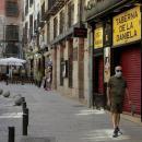 Ekonomi Zona Euro Tercatat Menderita Kontraksi Paling Parah Akibat Corona