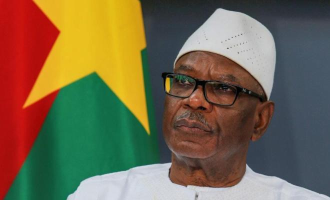 Presiden Mali Umumkan Pengunduran Diri Pasca Dikudeta
