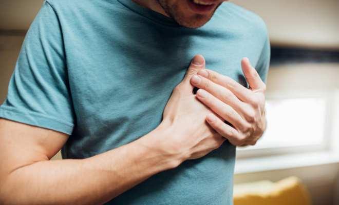 Inilah 6 Ciri dan Tanda Sakit Jantung di Usia Muda yang Jarang Disadari