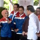 TIKTAK.ID - Jokowi Puji Kado Pertamina di HUT ke-75 RI, Kado Apa Ya?