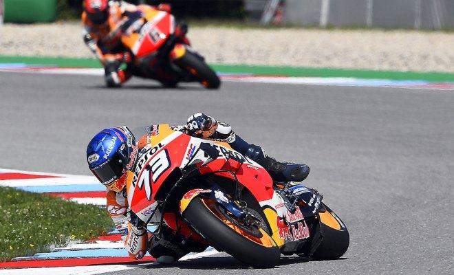 Kecewa Hasil MotoGP Ceko, Pengamat ini Kecam Honda