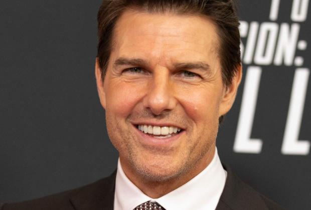 Menyoal Nama Asli Tom Cruise dan Alasannya Peluk 'Agama' Scientology