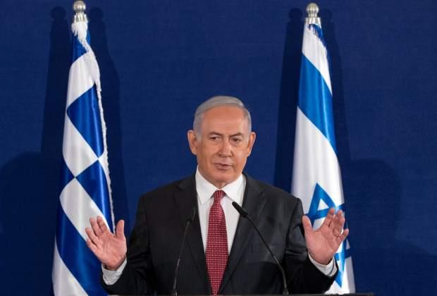 Netanyahu Tuduh Media Hasut Demonstran Musuhi Dirinya