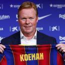 Optimis Ditukangi Koeman, Barcelona Pastikan Tak Lepas Lionel Messi