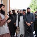Pembicaraan Damai Afghanistan-Taliban Kembali Membentur Tembok