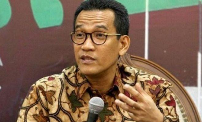 Anggap Politik Indonesia 'Aneh', Refly Harun Tegaskan Demo Minta Jokowi Mundur itu Bukan Makar