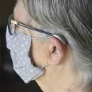 Semua Orang Mesti Lebih Waspada, Peneliti Temukan Virus Corona Bisa Sembunyi di Telinga