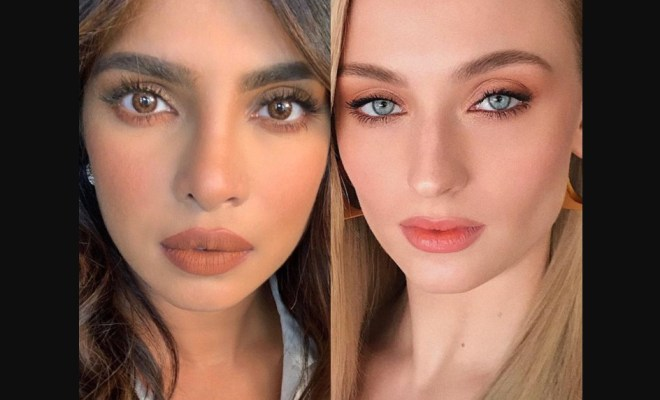 Terracotta Jadi Tren Makeup Selebriti Dunia Berikut ini