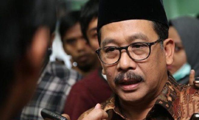 MUI Bantah Keluarkan Maklumat Agar Jokowi Bubarkan BPIP