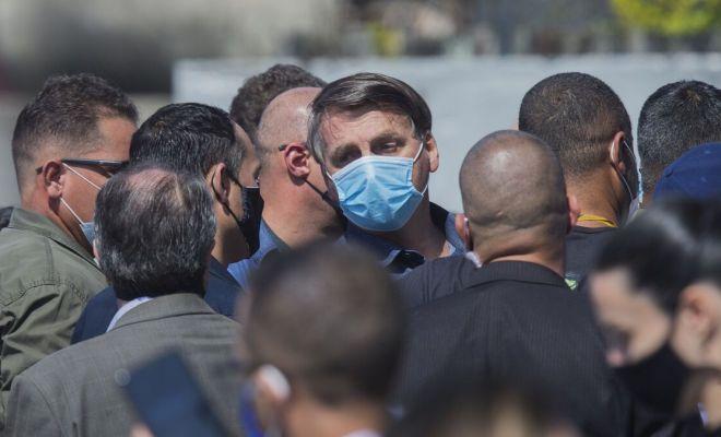Hanya Gara-gara Ditanya Soal ini, Presiden Brasil Ancam Jotos Mulut Wartawan