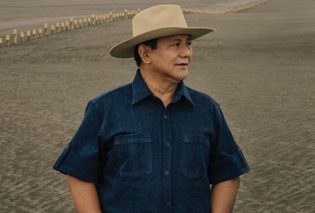 Berkat Restu Prabowo, Perusahaan Raksasa Yunani Scytalys Tancapkan Kukunya di Indonesia