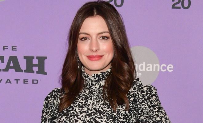 Anne Hathaway Akan Bintangi 'Lockdown', Film Komedi Romantis tentang Pencurian