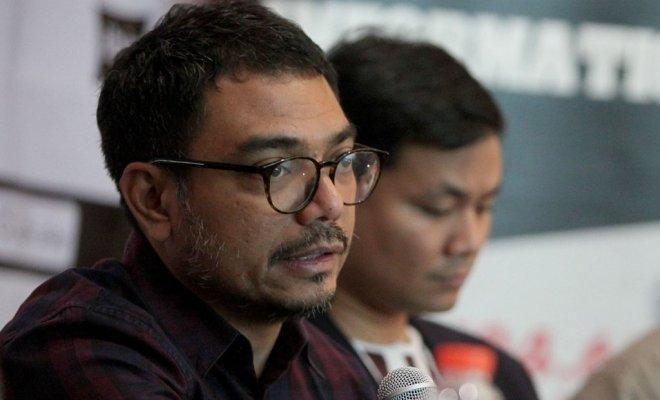 Respons Lengkap Istana Atas Tuduhan Gatot Nurmantyo