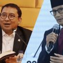 Formasi Baru Gerindra: Fadli Zon dan Sandiaga Uno Aman, Arief Poyuono Resmi Didepak Keluar
