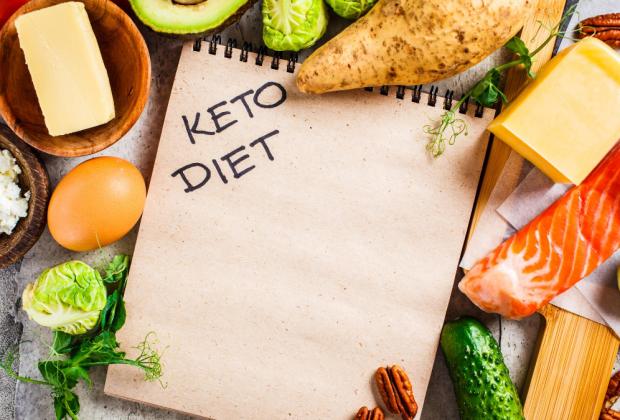 Fakta Plus Minus Diet Ketofastosis untuk Turunkan Berat Badan