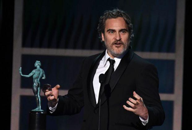 Gila! Joaquin Phoenix Dibayar 742 Miliar untuk Perankan 2 Sekuel 'Joker'