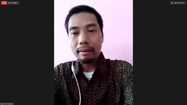 Ikatan Keluarga Orang Hilang Indonesia: Sekarang Jokowi Seenaknya Sengaja Menghina Kami