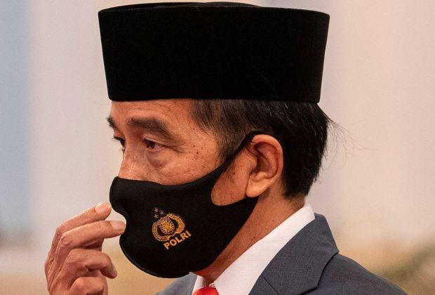 Jokowi Perintahkan BNPT-Polri-BIN Selidiki Lagi Kasus Penyerangan Ulama sebelum Syekh Ali Jaber