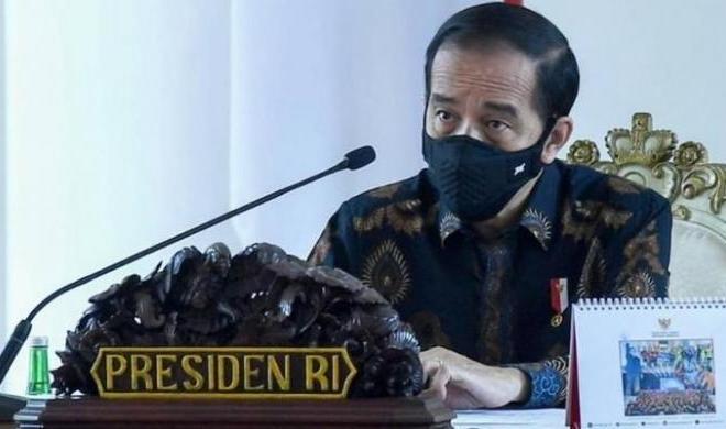 Jokowi Beri Instruksi Khusus Panglima TNI dan Kapolri, Apa Itu?