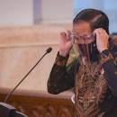 Disoal Video Marah-marahnya yang Viral, Jokowi: Tertekan Pandemi, Orang Memang Gampang Naik Pitam