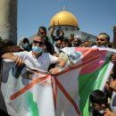 Makin Mesra dengan Israel, UEA Khianati Dunia Islam, Negara-negara Arab dan Kawasan serta Palestina