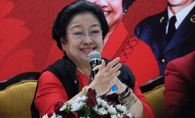Curhat Terbuka Soal 'Dipanas-panasi', Kode Megawati Masih Incar Posisi Presiden RI?