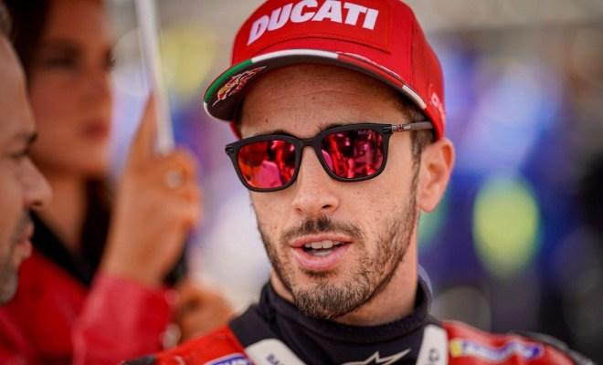 Meski Keluhkan Performa Motor Ducati, Andrea Dovizioso: Biar Lambat Asal Puncaki Klasemen MotoGP