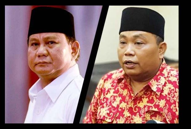 Namanya Hilang di Daftar Pengurus Gerindra, Benarkah Poyuono Dapat Tugas Khusus dari Prabowo?
