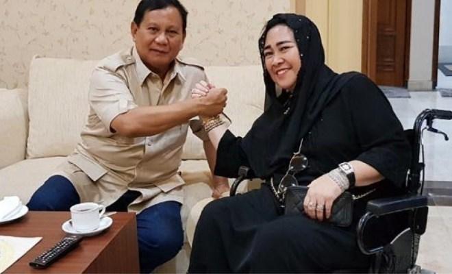 Selain Rachmawati Soekarnoputri, Siapa Lagi Dewan Pembina Gerindra Pilihan Prabowo?