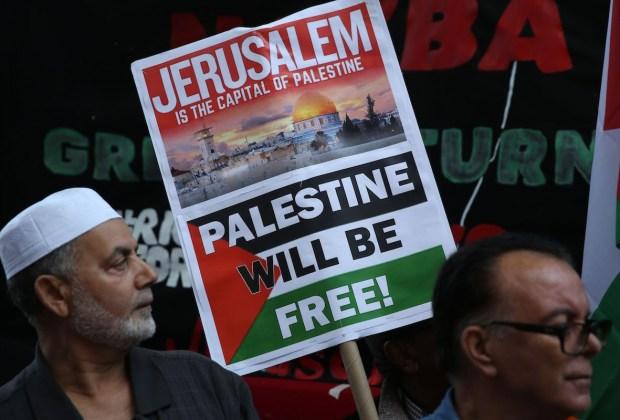 Rezim Zionis Danai Kelompok Anti-Muslim, Anti-Palestina dan Pro-Israel di AS dan Seluruh Dunia