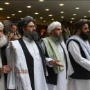 Sempat Terhenti, Pembicaraan Damai di Afghanistan Kembali Berlanjut