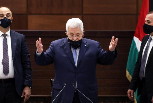 Setelah 15 Tahun, Hamas-Fatah Sepakat Adakan Pemilu Nasional di Palestina