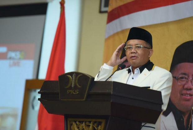 Tak Kunjung Temukan Calon Alternatif Tandingi Gibran Jokowi, PKS Akhirnya 'Nyerah' di Pilkada Solo