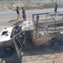 14 Orang Tewas Saat Konvoi Militer Pakistan Diserang Kelompok Bersenjata