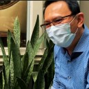 Tak Hadiri Undangan Anggota DPRD DKI, Ahok Titip Salam ke Anies