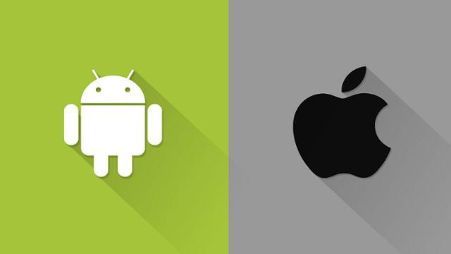Android vs iPhone, Pilih Mana?