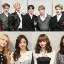 BTS dan Blackpink Masuk Nominasi People's Choice Awards Kategori The Group of 2020