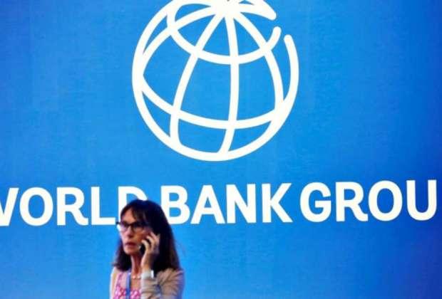 Bank Dunia Dukung Omnibus Law Jokowi, Tapi..